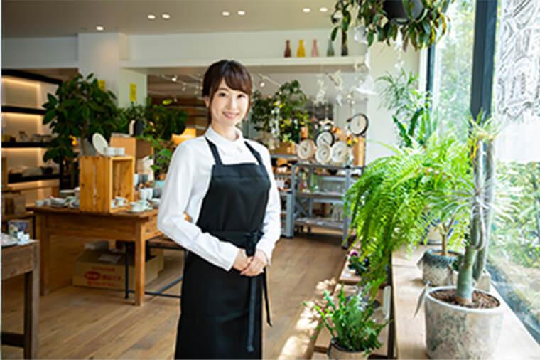 STEP03 人財育成<br /> 強いお店は優秀なスタッフが作る