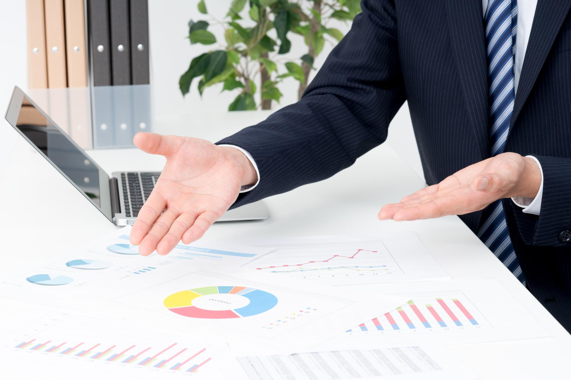 STEP03 粗利率向上の実行支援<br /> 売れて儲かる体質に改善