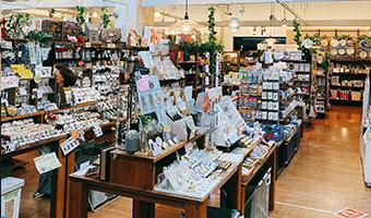 お店に合った売れ筋商品の提案や売場作りのアドバイス