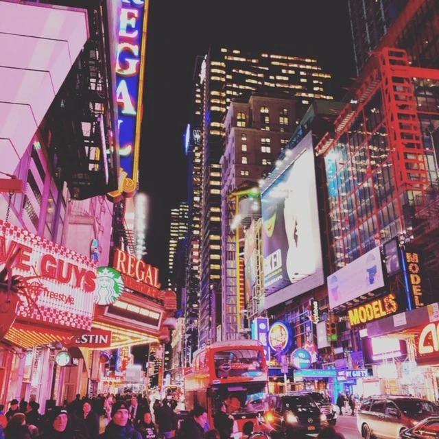 【生活雑貨繁盛日記 】vol.40「アメリカ / ニューヨーク視察ツアー」